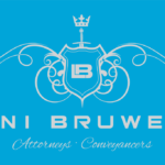 The new image of Lelani Bruwer Incorporated